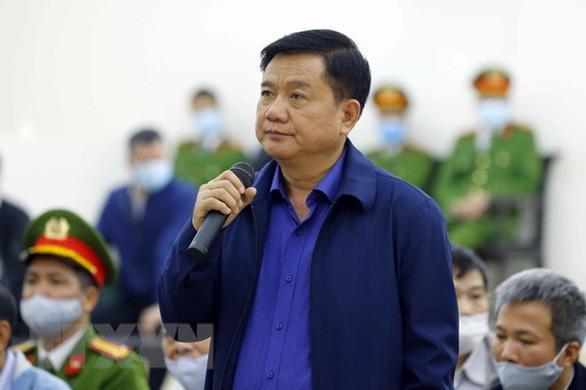 Ông Đinh La Thăng sẽ bồi thường 830 tỉ ra sao? - Ảnh 1.