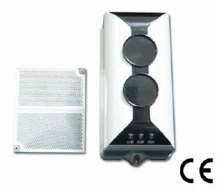 I-9105R Đầu báo khói dạng beam GST